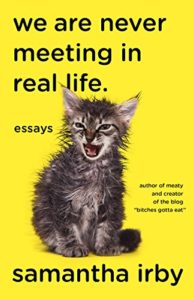 We Are Never Meeting In Real Life - Best Black Book
