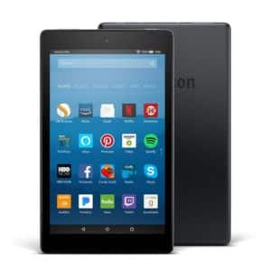 Amazon Kindle - One of the best tablets
