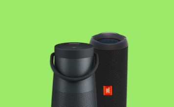 4 Best Bluetooth Speakers