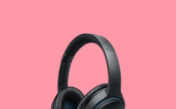Best 4 Over-Ear Headphones To Wear
