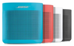 Bose SoundLink Color - Best Bluetooth Speakers For Home