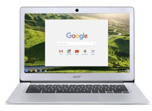 Acer Chromebook 14 - 3 Best Chromebooks