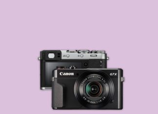 3 Best Compact Cameras