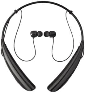 LG Electronics Tone Pro - Best Wireless Headsets Under $50
