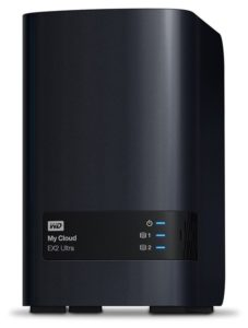 WD My Cloud Expert - Best NAS Device