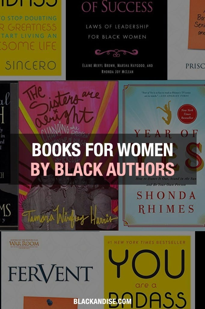 Best Women Books from African American Authors