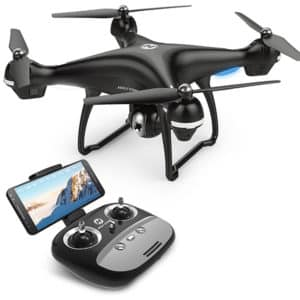 Drone gift for geeks