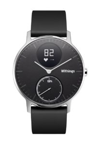 WIthings Steel HR - Best Fitness Watch