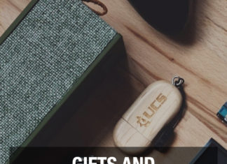 Gifts and Gadgets for Men