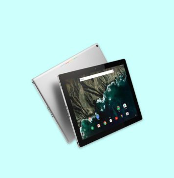 4 Best Android Tablets
