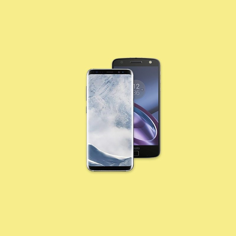 5 Best Android Smartphone