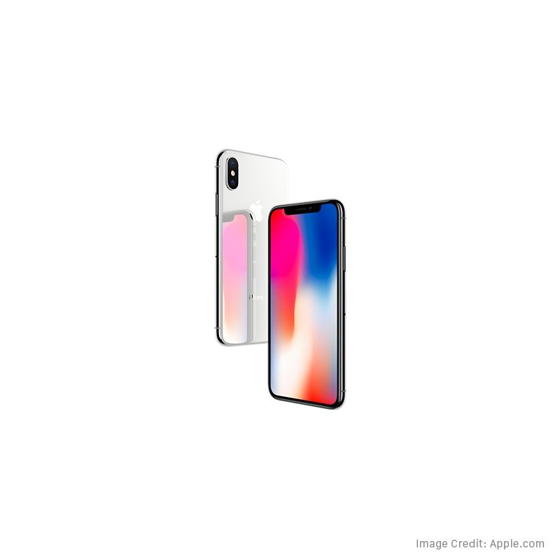 Picture of The iPhone X by Apple