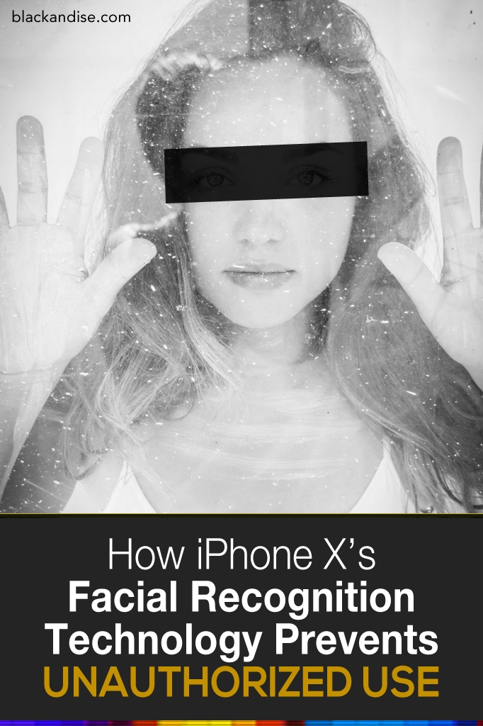 Facial Recognition Prevents Unauthorized Use
