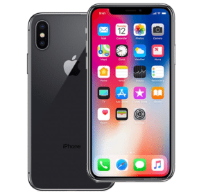 Love Facial Recognition Technology? View the iPhone X on Amazon