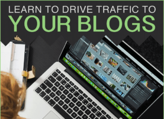 Learn How Bloggers Drive Traffic To Blogs
