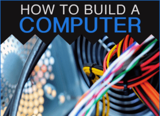 How To Build A Computer For Gaming