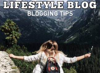 Lifestyle Blog Some Blogging Tips