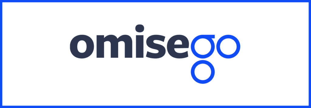 Buy OMG - What Is OmiseGO