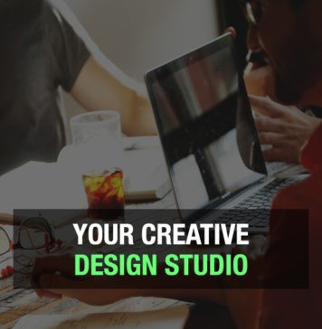 Your Own Creative Design Studio