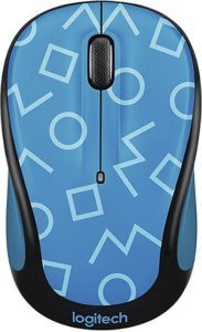 Logitech Wireless Mouse - Must Have Laptop Accessories