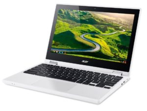 Acer R11 Best Chromebook - Why Buy a Chromebook