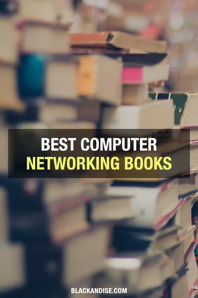 Best Computer Networking Books