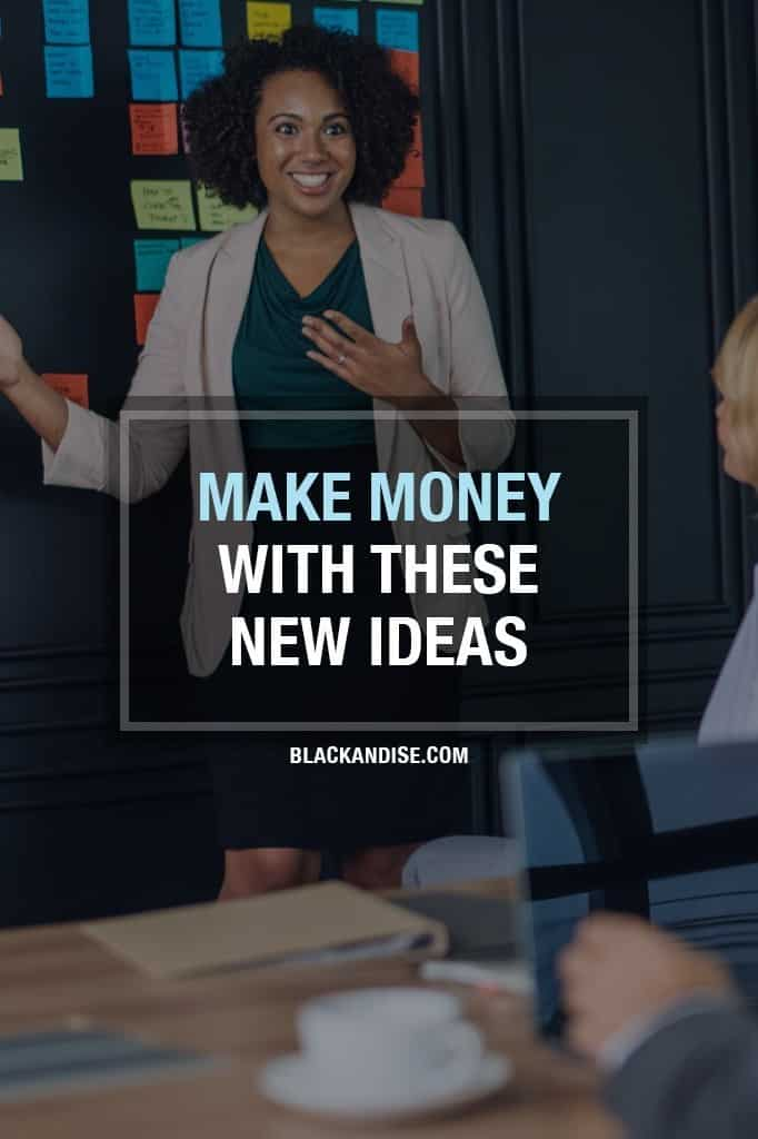 Best Ideas to Make Money