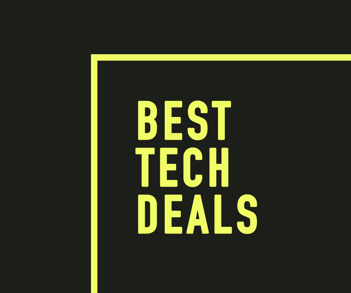Best Tech Deals in July