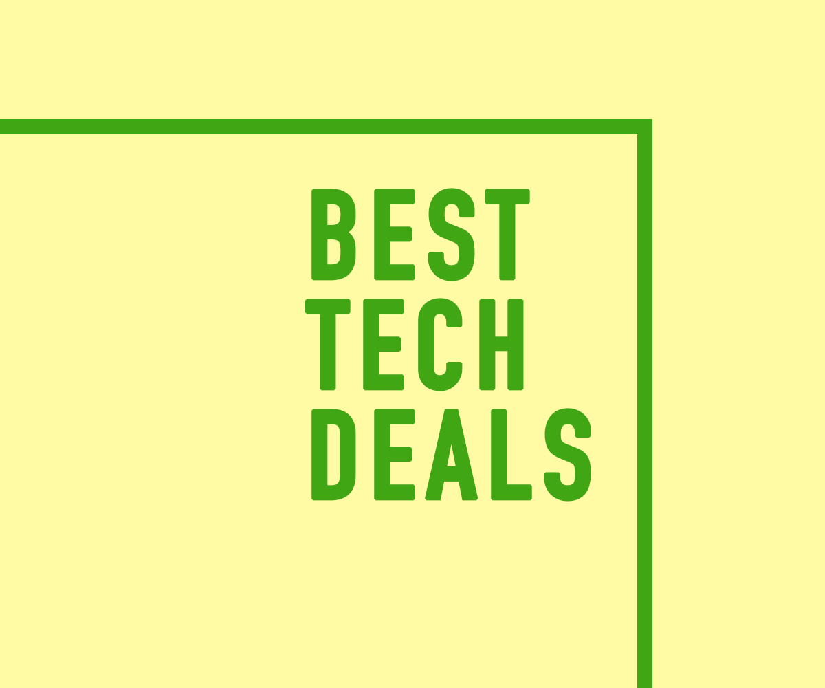 Top Tech Deals for January
