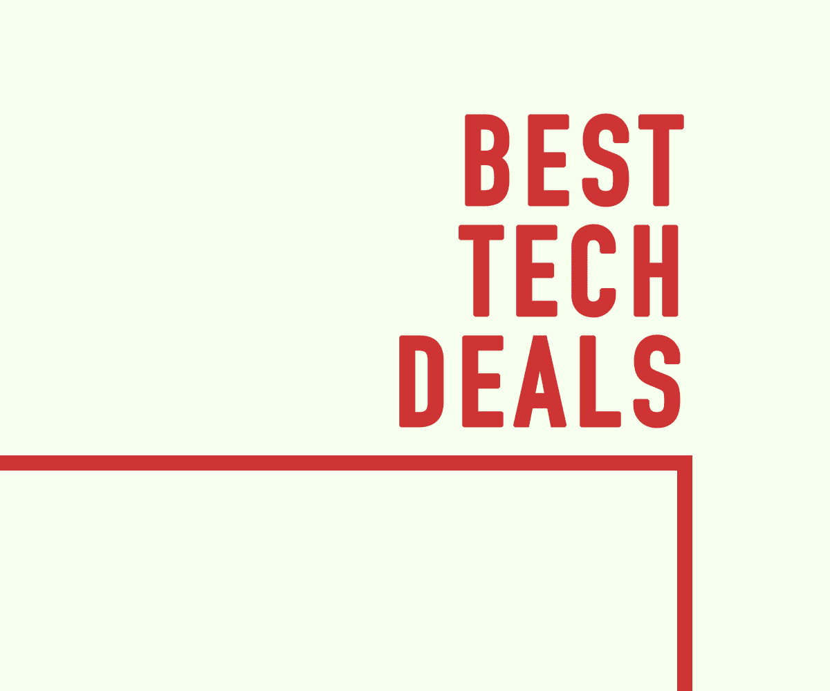 Best Deals on Tech 2021 - Top Tech Bargains - Blackandise