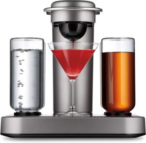 Retirement Gifts for Women Cocktail Machine
